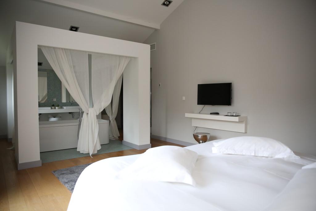 Lafitenia Resort : location villa luxe avec piscine vue mer à Saint ...